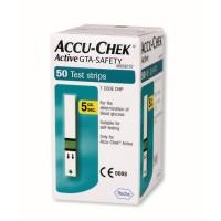 Strip Accu Check Active / Stri Gula Accu Chek