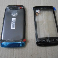 Casing Blackberry Monza 9860 Original Kesing Case Housing