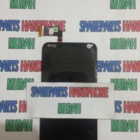 LCD FULLSET TOUCHSCREEN HTC DESIRE VC T328D ORIGINAL
