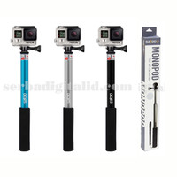 SATOO Smp-FG01Monopod Tongsis For Camera GoPro/Xiaomi Yi/B PRO