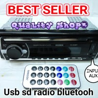 Jual grosir!!! tape mobil RODEK RD-9008BT usb sd bluetooh mp3 player Murah