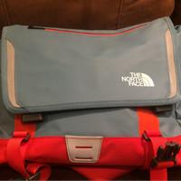 North Face Base Camp Messenger Bag (Small)