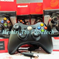 Stick / Stik Xbox 360 Wired Premium