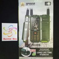 harga Hp Antena Prince PC398 // PC 398 // Adventure / Outdoor / mirip pc9000 Tokopedia.com