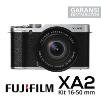 FUJIFILM XA2 / X-A2 / FUJI XA-2 KIT 16-50MM