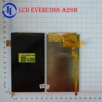 LCD EVERCOSS A26B