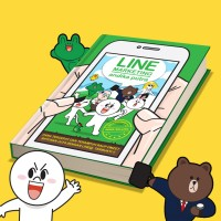 Buku Line Marketing | Ahza Bookstore
