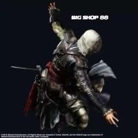 Assassins Creed 4 Black Flag Edward Kenway Play Arts Kai