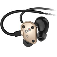 Aurisonics Harmony In-Ear Monitor (Gold)