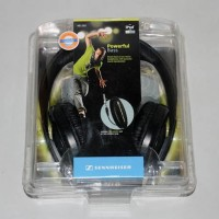 Sennheiser HD 202-II Professional Headphones