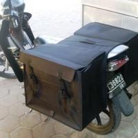 Tas Pos/ Tas Kurir/ Tas Obrok/ Tas Motor/ Tas Delivery Besar