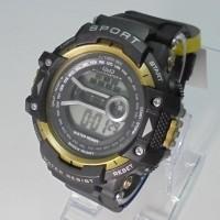harga Buat Renang Jam Tangan Q&Q (G-Shock Fortuner Swiss Army Skmei) Tokopedia.com