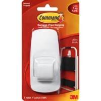 3M Command Jumbo Hook - 17004 ANZ