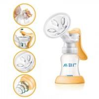 Breast Pump AVENT SCF900/01 Manual