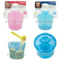 Dr brown browns Milk Powder Container dispenser / tempat susu bayi