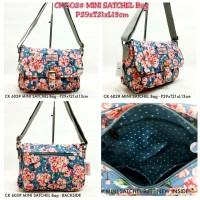cath kidston 602# tas selempang satchel bag best seller tas wanita