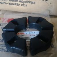 harga Karet Tromol Yamaha Rx King/jupiter/mx/vega/vixion/scorpio Tokopedia.com