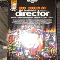 The Magic of Macromedia Director Edisi Revisi 2 (Plus DVD Tutorial)