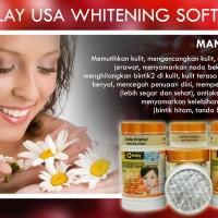 Jual Obat Pemutih Wajah Dan Badan EMILAY WHITENING Herbal Murah