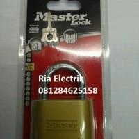 Kunci Gembok Master Lock 175D