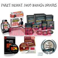 Paket Hemat Jago Bahasa Inggris | Kursus Online Bahasa Inggris!