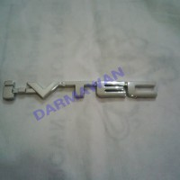 Emblem i-vtec Honda Brio/Jazz/City Murah