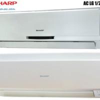 Promo Murah Untuk AC 1/2 PK Samsung,Lg,Panasonic Dan Sharp