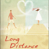 BUKU @LongDistance_R - LONG DISTANCE HEARTS