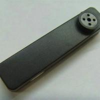 Kamera Pengintai Bentuk Kancing HD 8GB / Spy Cam Button HD AVi 8GB