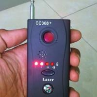 Anti Spy Hidden Camera Bug Signal Detector / Anti Sadap
