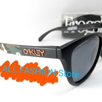 Oakley FROGSKINS Eric Koston Army (Polarized)