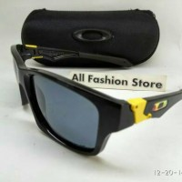 Oakley Jupiter Squared VR46 Black Lens (Polarized)