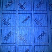 Packing Gasket Tombo 1000 1100 1303 1935 1995 Lembaran
