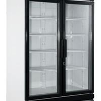 Lemari Es 2 Door Display Cooler 1000 Liter LG-1000