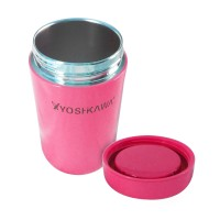 Yoshikawa Termos Sup makanan Bayi 260ml vacuum Thermos Flask 260 ml