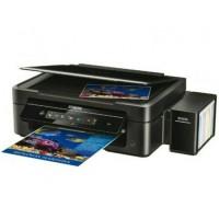 printer epson L-365(print-scan-copy+wifi/infus resmi
