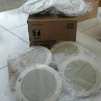 ceiling speaker TOA ZS-646R ( 6 watt)