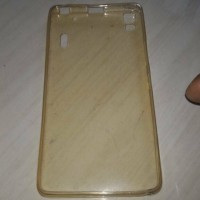 Softcase Lenovo A7000 K3 Note Special Edition
