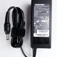Adaptor Charger Laptop Toshiba Satellite L700 L735 L740 L745 ORIGINAL