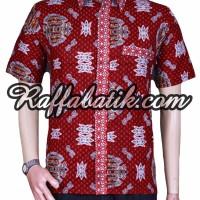 harga Batik Pria (RB3891) Tokopedia.com