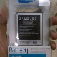 Baterai Samsung I8262 Galaxy Core Duos Original 100% Sein Tipe B150ac