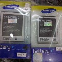 Baterai Samsung Sch-i759 Galaxy Infinite/ Ace 2 Original 100% Sein