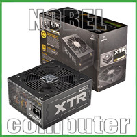 XFX XTR Series 650W Full Modular 80PLUS Gold (Made By Seasonic)