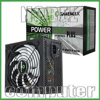 PSU GAMEMAX 550W GP-550 - 80 + Bronze - 3 Years