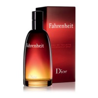 Jual Parfum Original Christian Dior Fahrenheit Men EDT 200ml BPOM Murah
