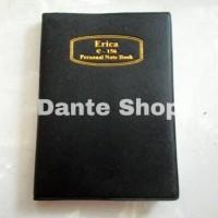 Notes Erica e-156 ( Personal Note Book )