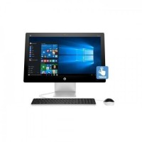 HP 23Q163D Intel i5 23 Inch Touch Screen All in One PC