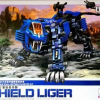 1/72 Zoid Shield Liger - BT models
