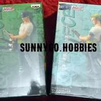 HSCF Roronoa Zoro Vol.5 (With Bandana)