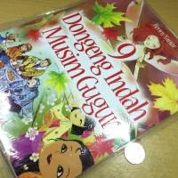 Buku Cerita Full Colour Dongeng 9 Dongeng Indah Musim gugur New